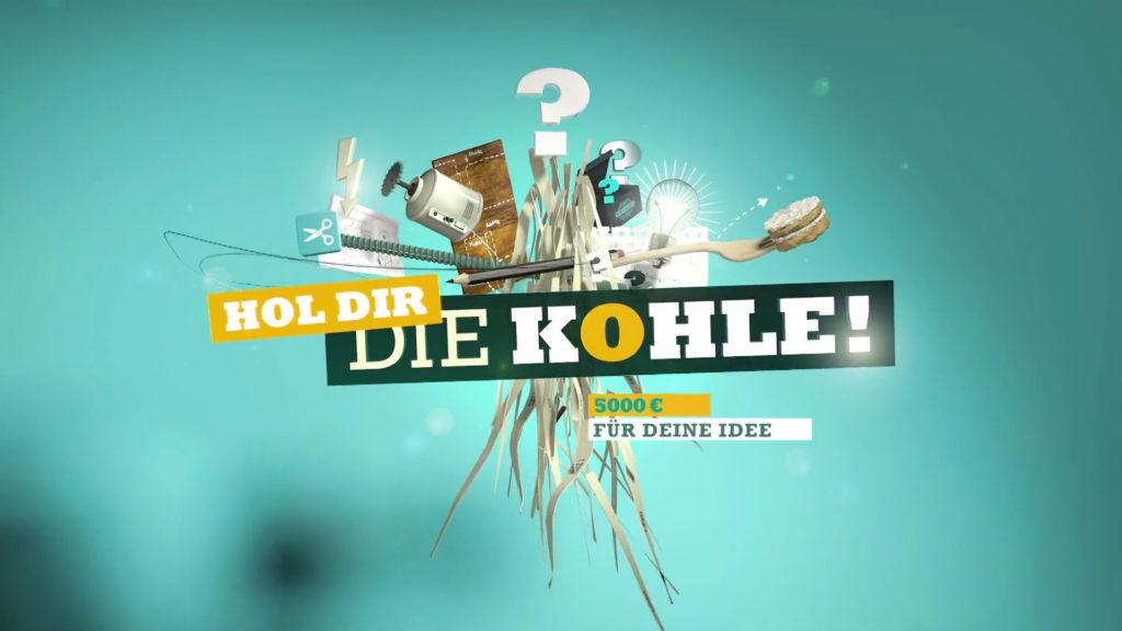 Die Schwebeliege demnächst auf RTL